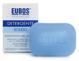 EUBOS DETERGENTE SOLIDO 125 G