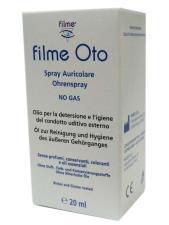FILME OTO SPRAY AURICOLARE NO GAS 20 ML