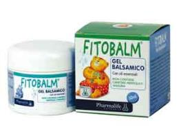 FITOBALM GEL BALSAMICO 50 ML