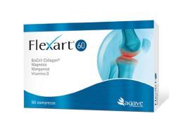 FLEXART 60 60 COMPRESSE