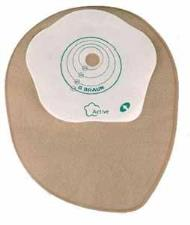 FLEXIMA ACTIVE SACCA PER COLOSTOMIA BEIGE 15-65 MM - 30 PEZZI