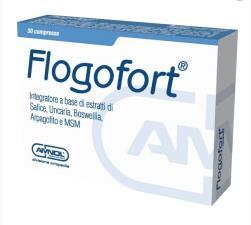 FLOGOFORT INTEGRATORE PER LA FUNZIONALITA' ARTICOLARE - 30 COMPRESSE