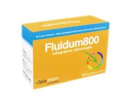 FLUIDUM 800 12 STICK DA 15 ML