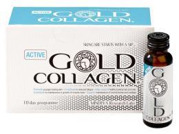 GOLD COLLAGEN ACTIVE 10 BOTTIGLIE DA 50 ML
