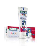 GUM KIDS DENTIFRICIO AL FLUORO 2 - 6 ANNI 50 ML