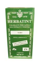 HERBATINT TINTA PER CAPELLI 1N NERO - 265 ML