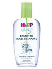 HIPP BABY BAGNETTO BOLLE DI SAPONE 200 ML