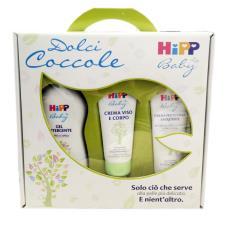 HIPP BABY DOLCI COCCOLE KIT