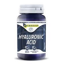 HYALURONIC ACID 40 CAPSULE