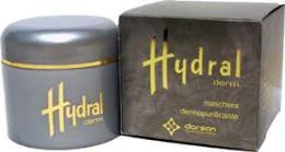 HYDRAL DERM MASCHERA DERMOPURIFICANTE - 50 ML