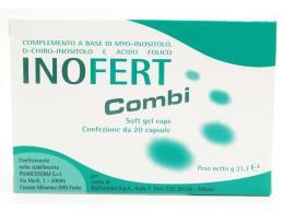 INOFERT COMBI 20 CAPSULE