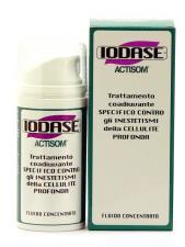 IODASE ACTISOM FLUIDO CONCENTRATO 100 ml