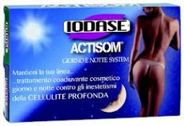 IODASE ACTISOM GIORNO E NOTTE SYSTEM CREMA - 2 x 100 ML