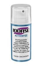 IODASE ACTISOM ICE FLUIDO CONCENTRATO - 100 ML