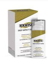 IODASE DEEP IMPACT ULTRA - RIMODELLANTE TOTAL BODY - SIERO CONCENTRATO - 100 ML
