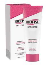 IODASE LIFT CORPO - EFFETTO LIFTING TONIFICANTE E LEVIGANTE - CREMA - 220 ML