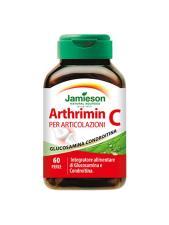 JAMIESON ARTHRIMIN C 60 CAPSULE