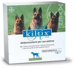 KILTIX COLLARE CANE GRANDE 66 CM