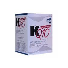 KQ 10 DIET INTEGRATORE ALIMENTARE SALINO ENERGETICO - 10 BUSTE