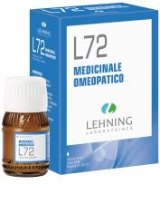 L72 GOCCE 30 ML