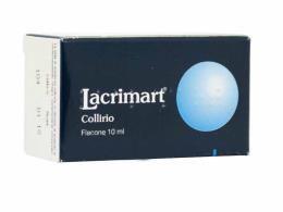 LACRIMART COLLIRIO - 10 ML