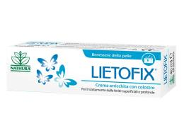 LIETOFIX TRATTAMENTO FERITE SUPERFICIALI 40 ML