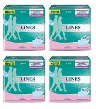 LINES SPECIALIST TRAVERSE 80X100 CM - 15 PEZZI