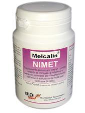 MELCALIN NIMET 28 CAPSULE