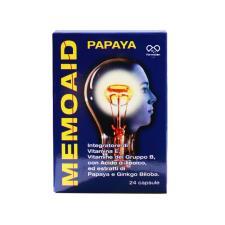 MEMOAID 24 CAPSULE