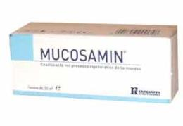MUCOSAMIN CREMA VAGINALE - 30 G