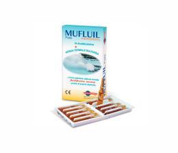 MUFLUIL AEROSOL 10 FLACONI DA 2 ML