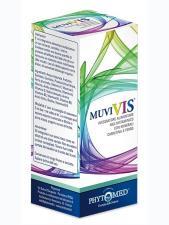 MUVIVIS 150 ML