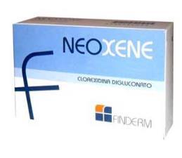 NEOXENE LAVANDA VAGINALE - 5 FLACONI DA 140 ML