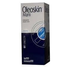 OLEOSKIN MANI DETERGENTE OLEATO - 150 ML