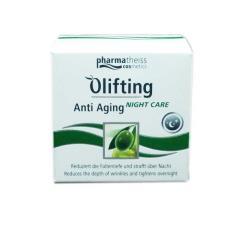 OLIFTING ANTI AGING NIGHT CARE - CREMA NOTTE ANTIRUGHE - 50 ML