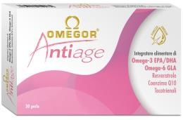 OMEGOR ANTIAGE 30 PERLE