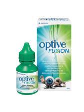OPTIVE FUSION SOLUZIONE OFTALMICA 10 ML