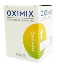 OXIMIX 1+ IMMUNO INTEGRATORE IMMUNOSTIMOLANTE 40 CAPSULE