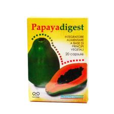 PAPAYA DIGEST 20 CAPSULE