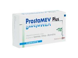 PROSTAMEV PLUS 30 CAPSULE DA 637 MG