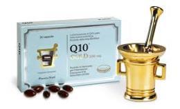 Q10 GOLD INTEGRATORE ALIMENTARE A BASE DI COENZIMA Q10 - 30 CAPSULE
