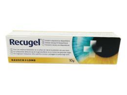 RECUGEL GEL OCULARE 10 G