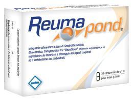REUMAPOND 30 COMPRESSE DA 1,1 G