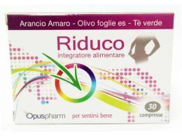 RIDUCO 30 COMPRESSE DA 1,3 G