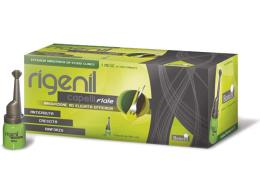 RIGENIL CAPELLI 10 FIALE DA 8 ML