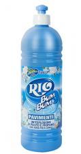 RIO AZZURRO BUM BUM PAVIMENTI TALCO 750 ML