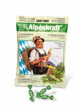 SALUS ALPENKRAFT CARAMELLE 75 G