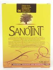 SANOTINT CLASSIC COLORE N 06 CASTANO SCURO 125 ML