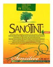 SANOTINT LIGHT SENSITIVE COLORE N 73 CASTANO NATURALE 125 ML