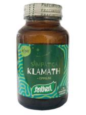 SANTIVERI ALGA KLAMATH 70 COMPRESSE